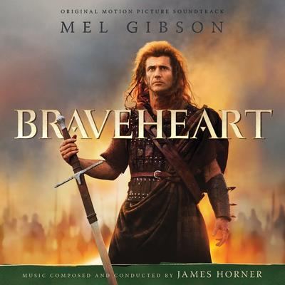 Cover art for Braveheart