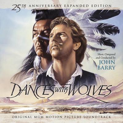 Cover art for Dances with Wolves (25th Anniversary Edition)