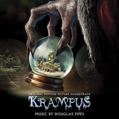 Cover art for Krampus