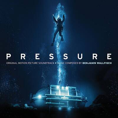 Cover art for Pressure