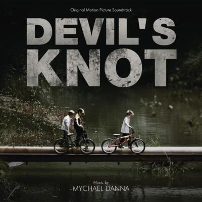 Cover art for Devil's Knot
