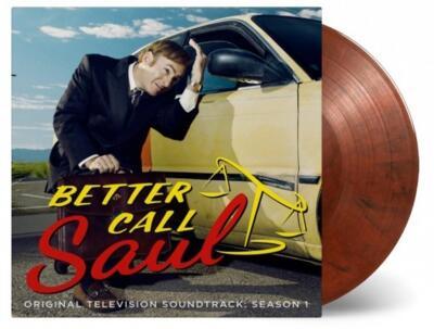 Cover art for Better Call Saul (Chicago Sunroof Coloured Vinyl)