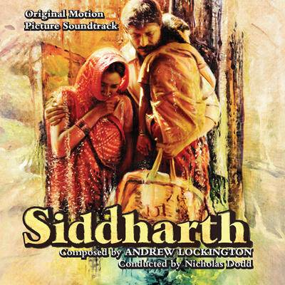 Cover art for Siddharth