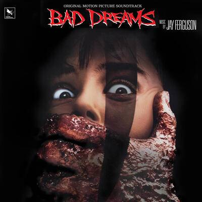 Cover art for Bad Dreams