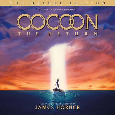 Cover art for Cocoon: The Return (The Deluxe Edition)