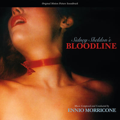 Cover art for Bloodline