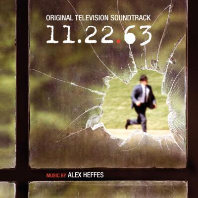 Cover art for 11.22.63 (Original Television Soundtrack)