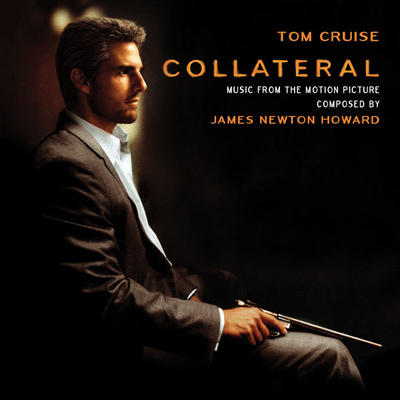 Cover art for Collateral