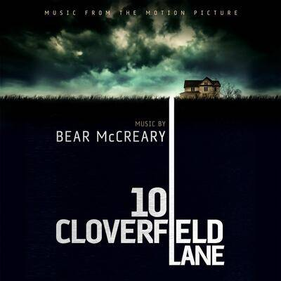 Cover art for 10 Cloverfield Lane (Music From The Motion Picture)