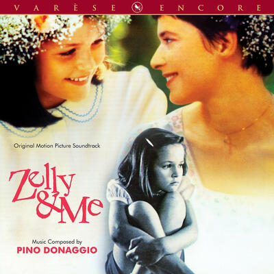 Cover art for Zelly and Me (Original Motion Picture Soundtrack)