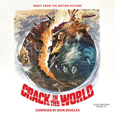 Cover art for Crack In The World / Phase IV