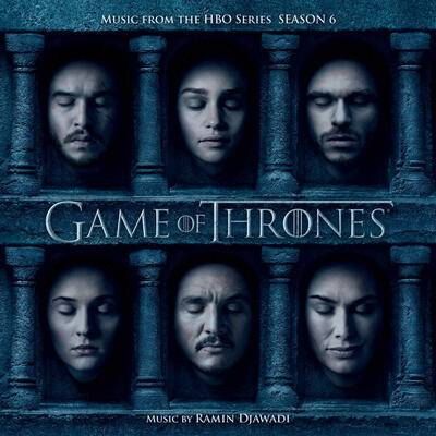 Cover art for Game of Thrones (Season 6)