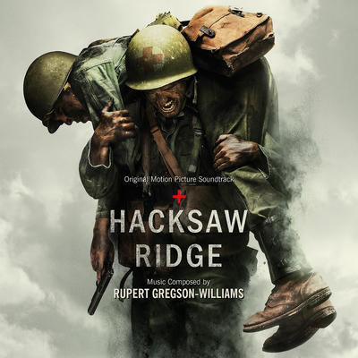 Cover art for Hacksaw Ridge: Original Motion Picture Soundtrack