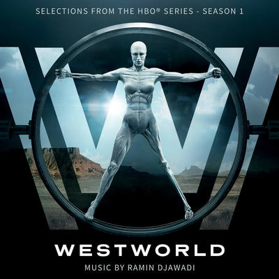 Cover art for Westworld: Season 1 (Selections from the HBO® Series)