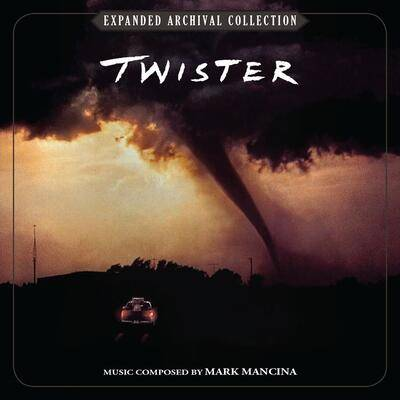 Cover art for Twister (Expanded Archival Collection) (20th Anniversary Edition)