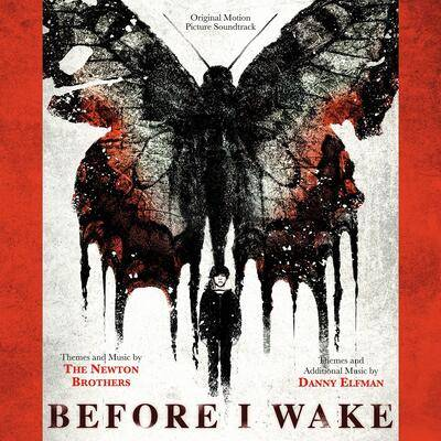 Cover art for Before I Wake (Original Motion Picture Soundtrack)