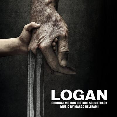 Cover art for Logan (Original Motion Picture Soundtrack)