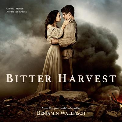 Cover art for Bitter Harvest (Original Motion Picture Soundtrack)