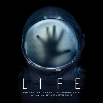 Cover art for Life (Original Motion Picture Soundtrack)