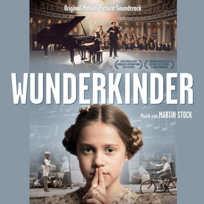 Cover art for Wunderkinder (Original Motion Picture Soundtrack)