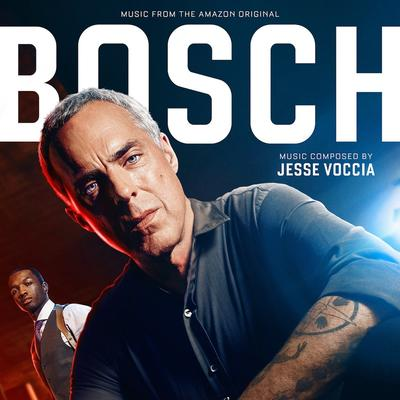 Cover art for Bosch (Music From The Amazon Original)