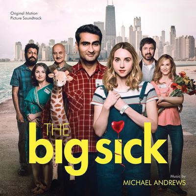 Cover art for The Big Sick (Original Motion Picture Soundtrack)