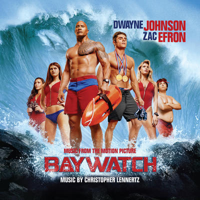 Cover art for Baywatch (Music From The Motion Picture)