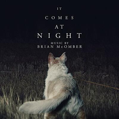 Cover art for It Comes at Night (Original Soundtrack Album)