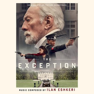 Cover art for The Exception (Original Motion Picture Soundtrack)