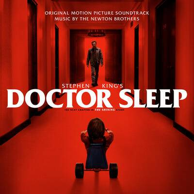 Cover art for Stephen King's Doctor Sleep (Original Motion Picture Soundtrack)