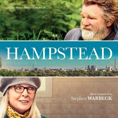 Cover art for Hampstead (Original Motion Picture Soundtrack)