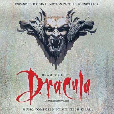 Cover art for Dracula (Expanded Original Motion Picture Soundtrack)