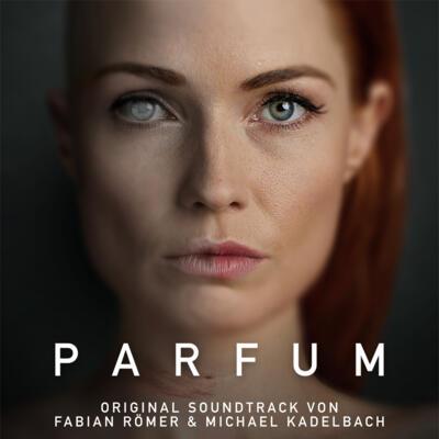 Cover art for Parfum (Original Motion Picture Soundtrack)