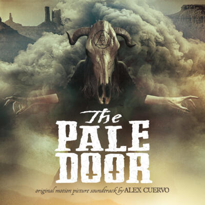 Cover art for The Pale Door (Original Motion Picture Soundtrack)