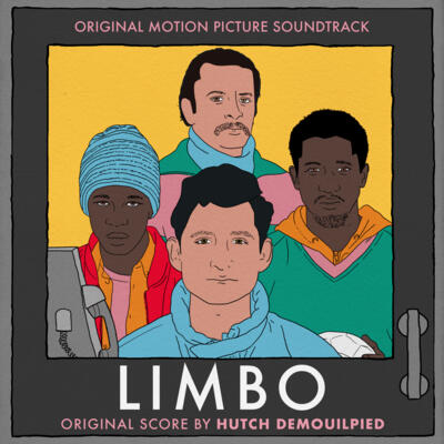Cover art for Limbo (Original Motion Picture Soundtrack)
