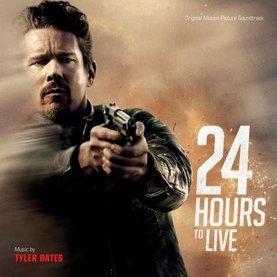 Cover art for 24 Hours To Live (Original Motion Picture Soundtrack)