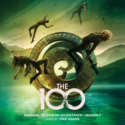 Cover art for The 100: Season 7 (Original Television Soundtrack)