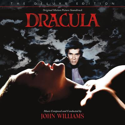 Cover art for Dracula: The Deluxe Edition (Original Motion Picture Soundtrack)