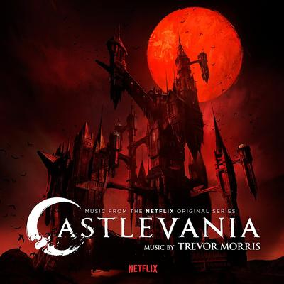 Cover art for Castlevania (Music From The Netflix Original Series)