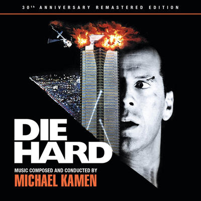 Cover art for Die Hard (30th Anniversary Remastered Edition)