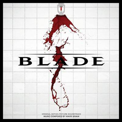 Cover art for Blade (Original Motion Picture Soundtrack)