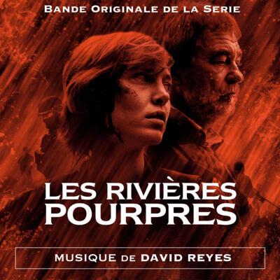 Cover art for Les Rivières pourpres (bande originale de la Série)