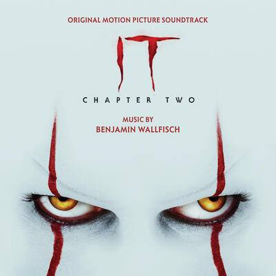Cover art for IT Chapter Two (Original Motion Picture Soundtrack)