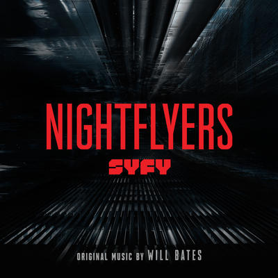 Cover art for Nightflyers (Original Series Soundtrack)