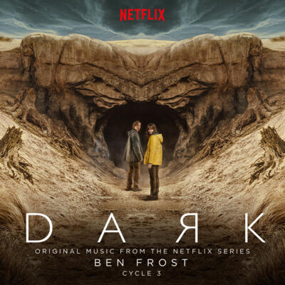 Cover art for Dark: Cycle 3 (Original Music From The Netflix Series)