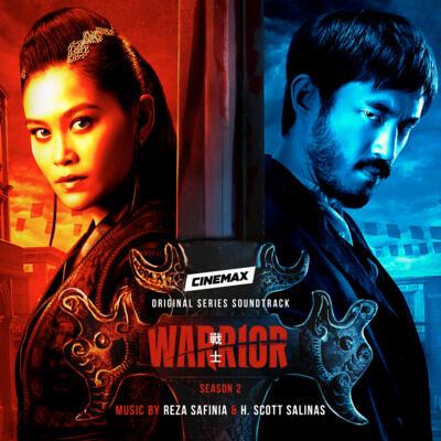 Cover art for Warrior: Season 2 (Cinemax Original Series Soundtrack)