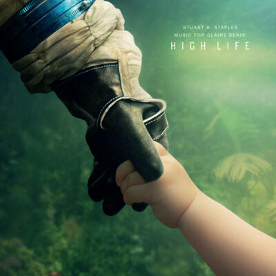 Cover art for High Life (Original Motion Picture Soundtrack)