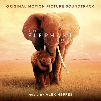 Cover art for The Elephant Queen (Original Motion Picture Soundtrack)