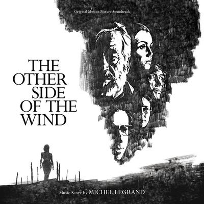 Cover art for The Other Side of the Wind (Original Motion Picture Soundtrack)