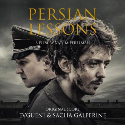 Cover art for Persian Lessons (Original Score)